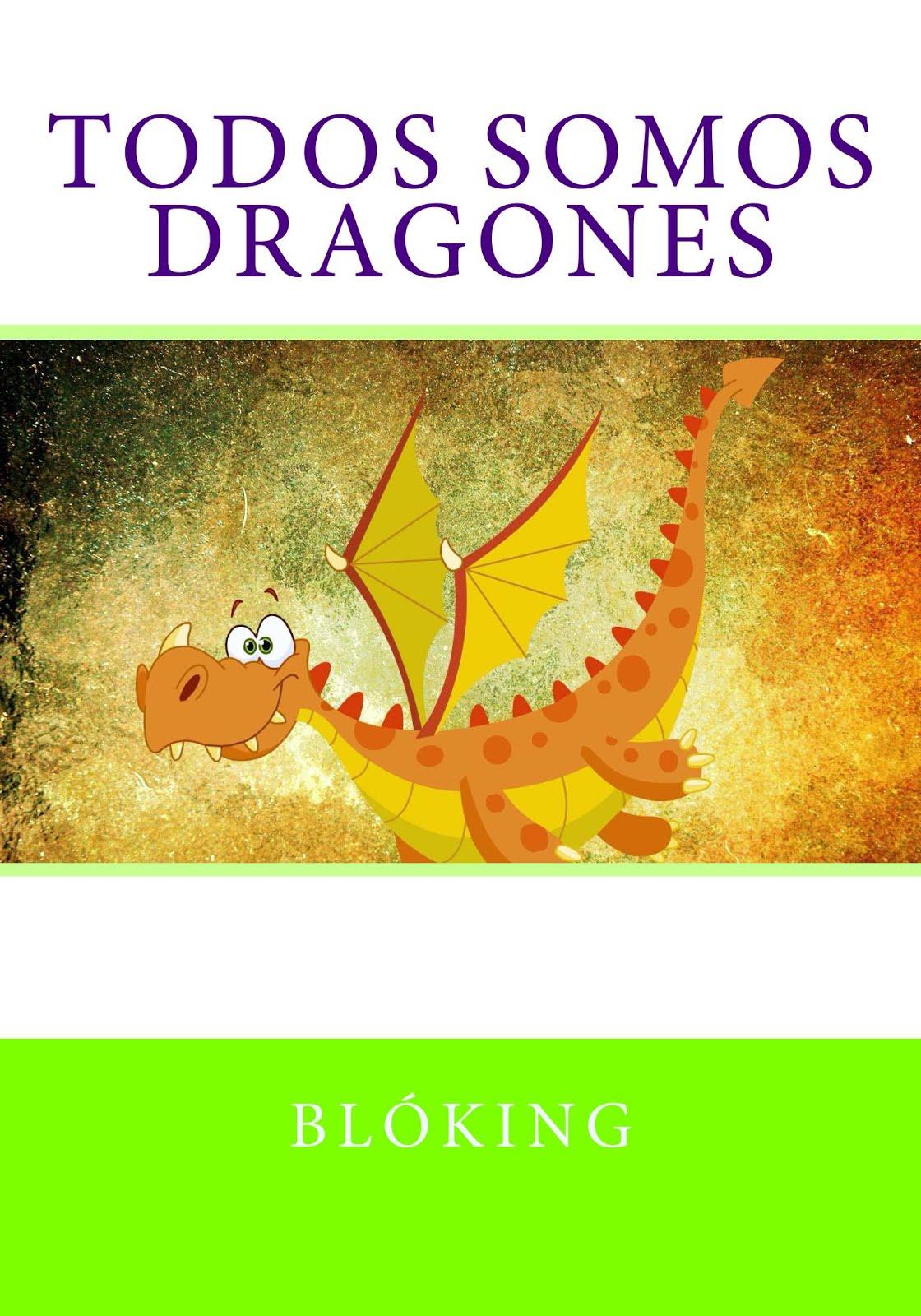 #Obra 25 - Todos somos dragones