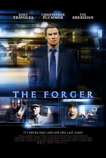 Sinopsis Film The Forger - John Travolta (2015)