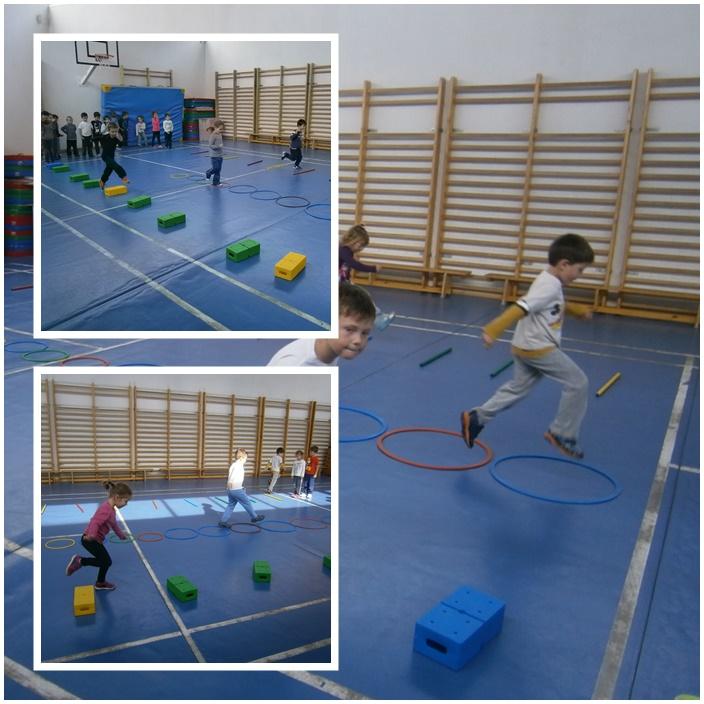 Como hacer gimnasio psicomotricidad como hacer gimnasio - Como hacer un gimnasio ...