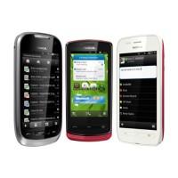 Firmware Nokia Asha 202