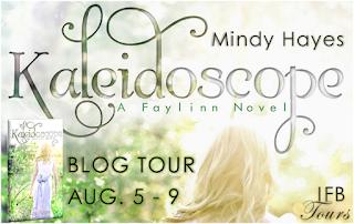 Kaleidoscope Blog Tour: Review