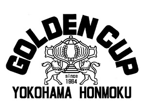 GOLDEN CUP BLOG