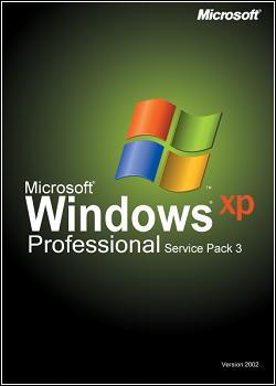 Windows XP Professional SP3 x86 Atualizado Maio de 2013