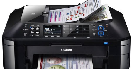 Canon Printer Driver Pack Solution