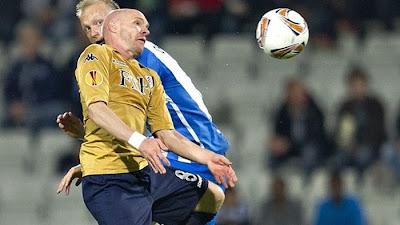 OB Odense 0 - 2 Fulham (2)