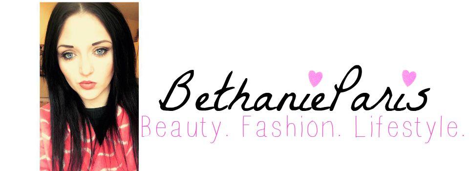 Bethanie Paris