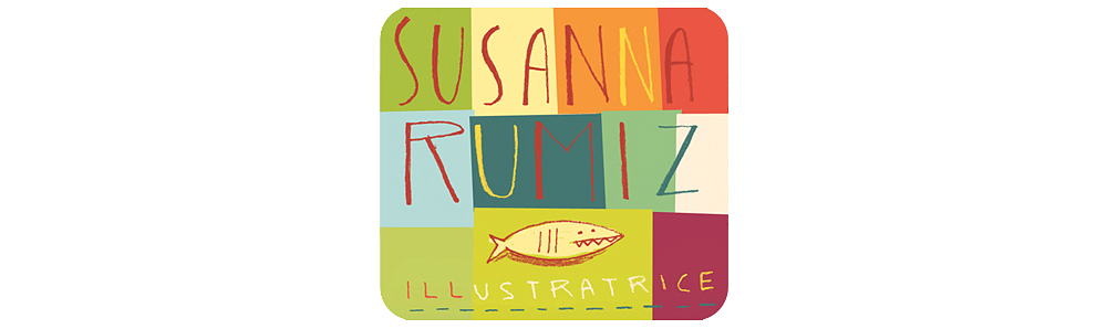 Susanna Rumiz - Illustrator