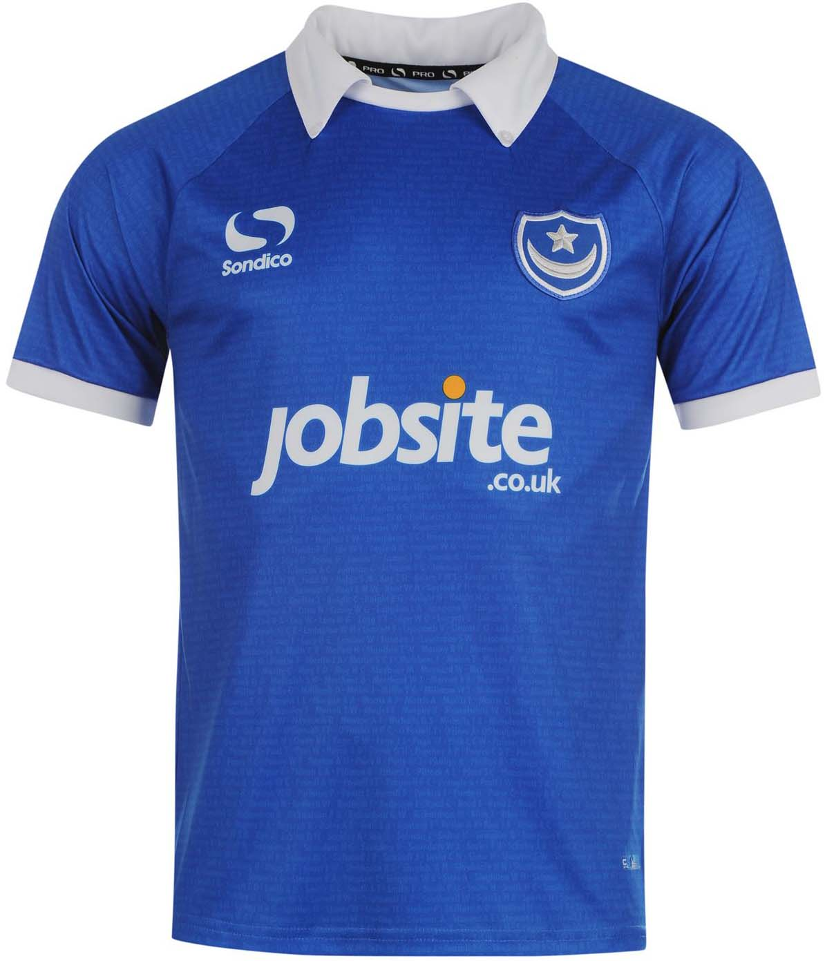 Portsmouth 14 15 Home Kit (1)