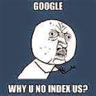 Artikel Baru Tidak Terindeks Google