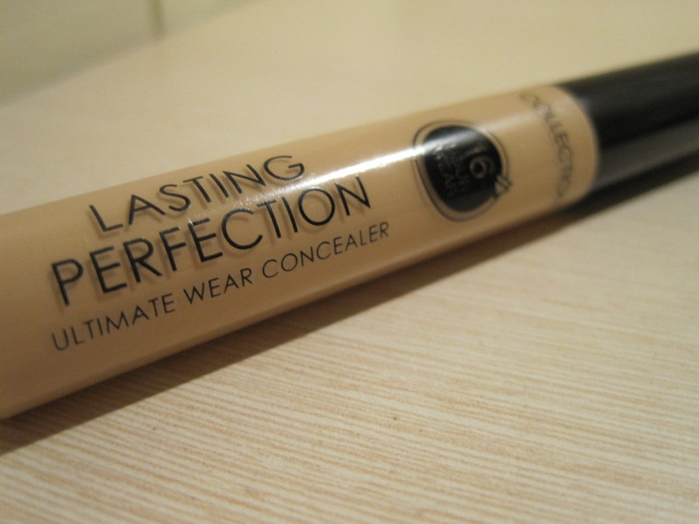 Collection 2000 Lasting Perfection Ulitimate Wear Concealer