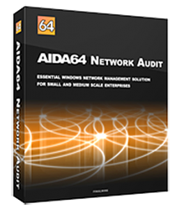 AIDA64 Network Audit Full İndir
