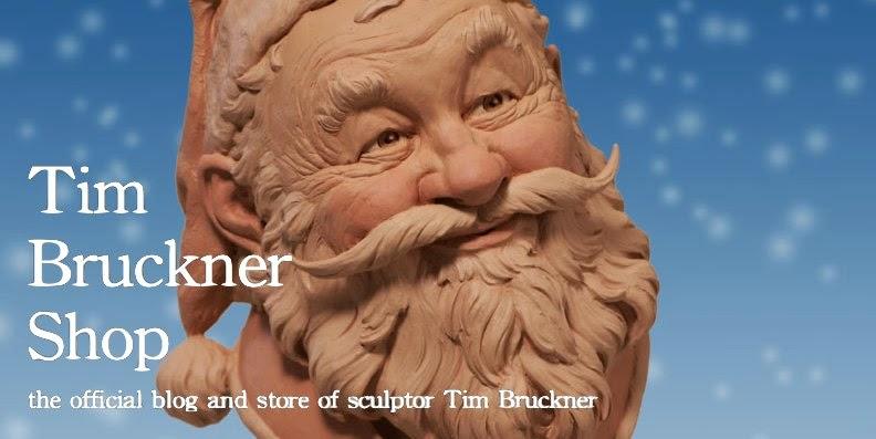 The Tim Bruckner Shop