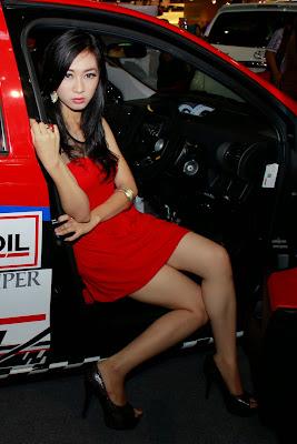 Toyota Girl