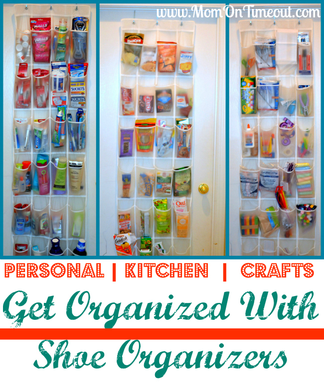 Organizing Made Fun: 31 Days to {cheaply} Organize Your Home: Day ...