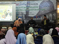 FORUM DENGAN IMAM MUDA