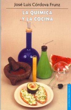 Hay alguien ah afuera la qu mica y la cocina for La cocina de los alimentos pdf