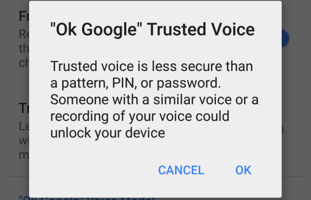 Google,news google,Trusted Voice ,Google Trusted Voice