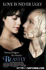 El Encanto de la bestia (2011) [Latino]