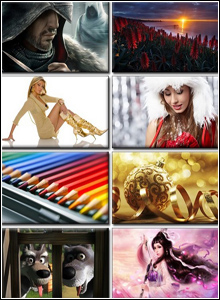 Computer Desktop Wallpapers Collection 299