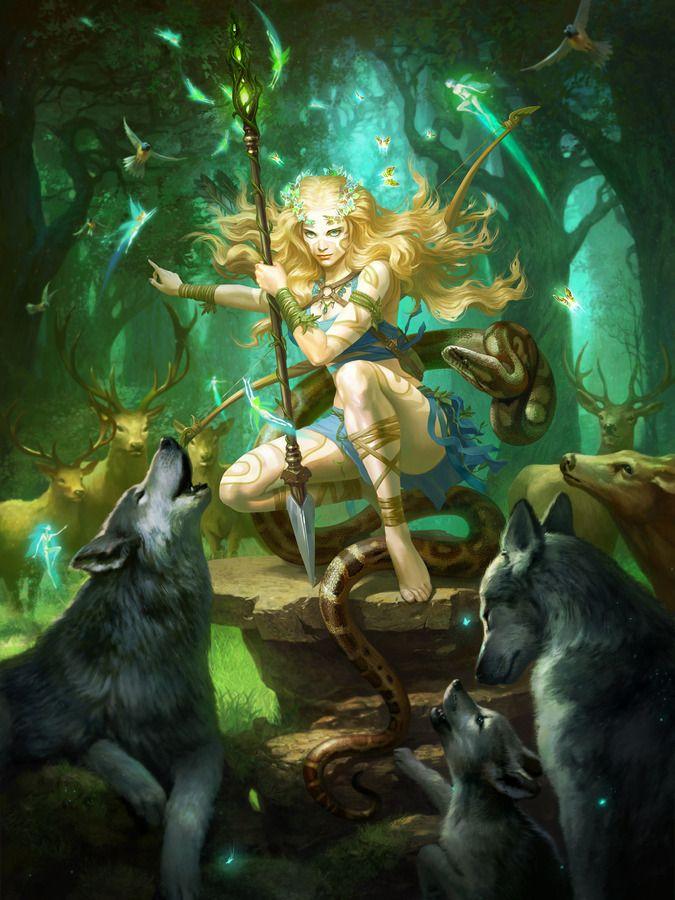 Galeria de Arte: Ficção & Fantasia 1 - Página 37 D4bf3e305add6623a46d0a20d463e9af