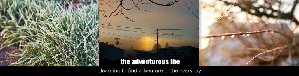 the adventurous life