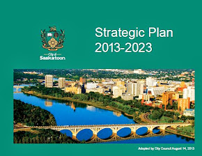 Strategic Plan 2013-2023