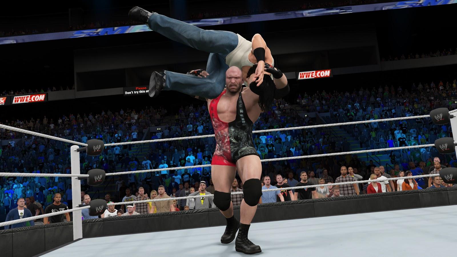 WWE 2k 15 free downloa...
