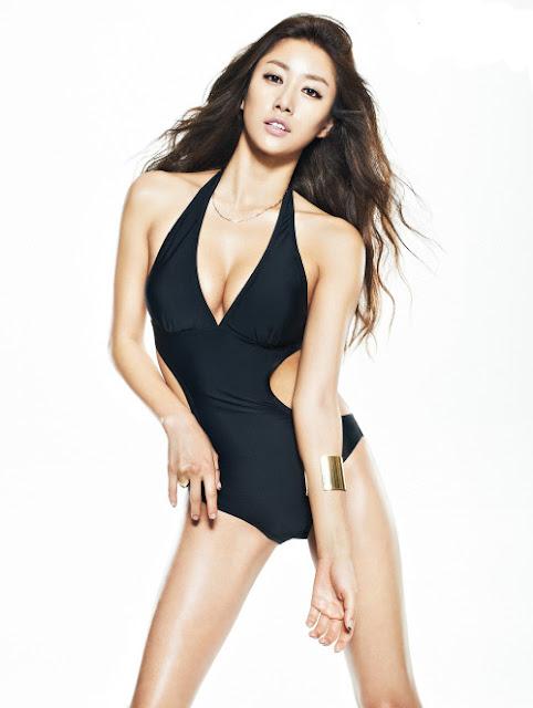 Singer Jun Hye Bin