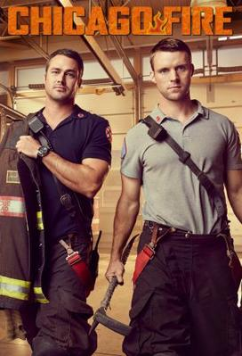 Chicago Fire Temporada 6 audio español