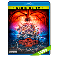 Stranger Things 2 Temporada 2 Completa BRRip 1080p Audio Dual Latino-Ingles