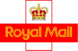 royal mail prices