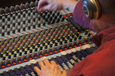 Belajar mastering lagu dj sendiri
