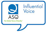Influential Voices of Quality Blogger