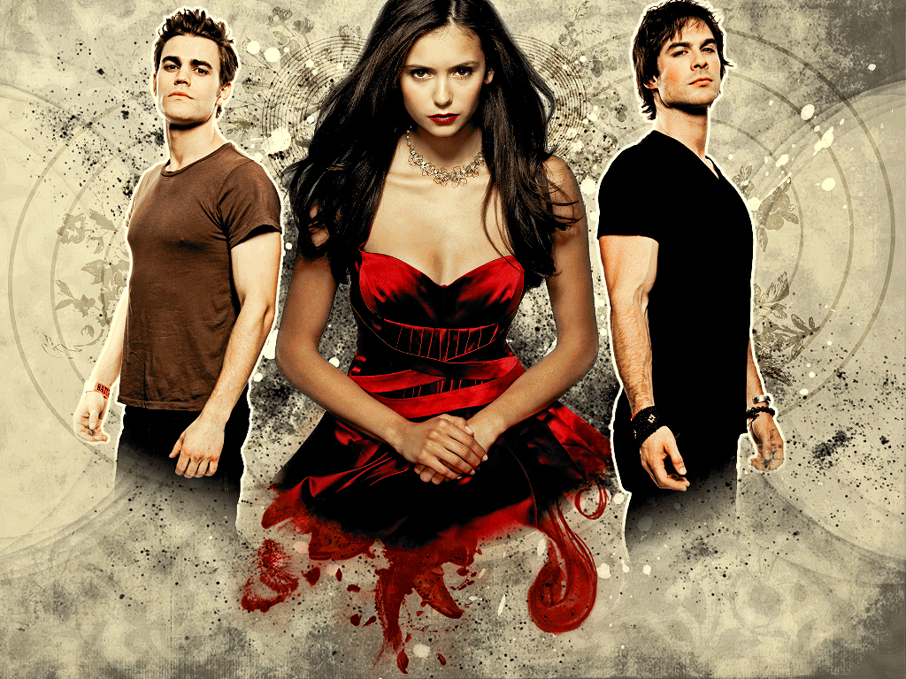 The Vampire Diaries The-Vampire-Diaries-the-vampire-diaries-tv-show-8413380-1024-768