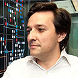 Dario Gil, IBM Research's director of energy and natural resources