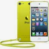 Beli IPod Touch 5th Spesifikasi Gen MD717 - 32 GB - Kuning