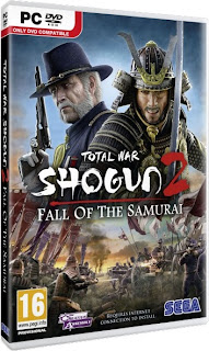 totalshogunfromhellx Download   Jogo Total War Shogun 2 : Fall of the Samurai SKIDROW PC (2012)