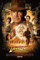 Indiana Jones y el reino de la calavera de cristal (2008) online y gratis