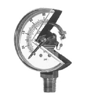Pemahaman jenis pengukuran tekanan (Pressure Measurement)