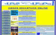JUGAR JUEGOS EDUCATIVOS