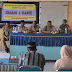 Mahasiswa Stikes Makassar Sosialisasi Stop Diabetes
