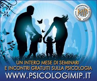 MIP - Maggio di Informazione Psicologica - www.psicologimip.it