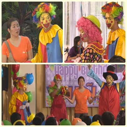 Angeline Quinto returns to MMK as a clown in another heavy drama episode