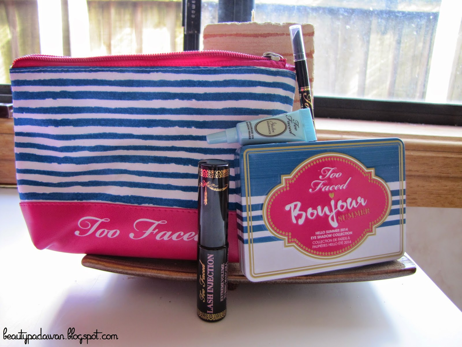 Too Faced Pardon My French Kit