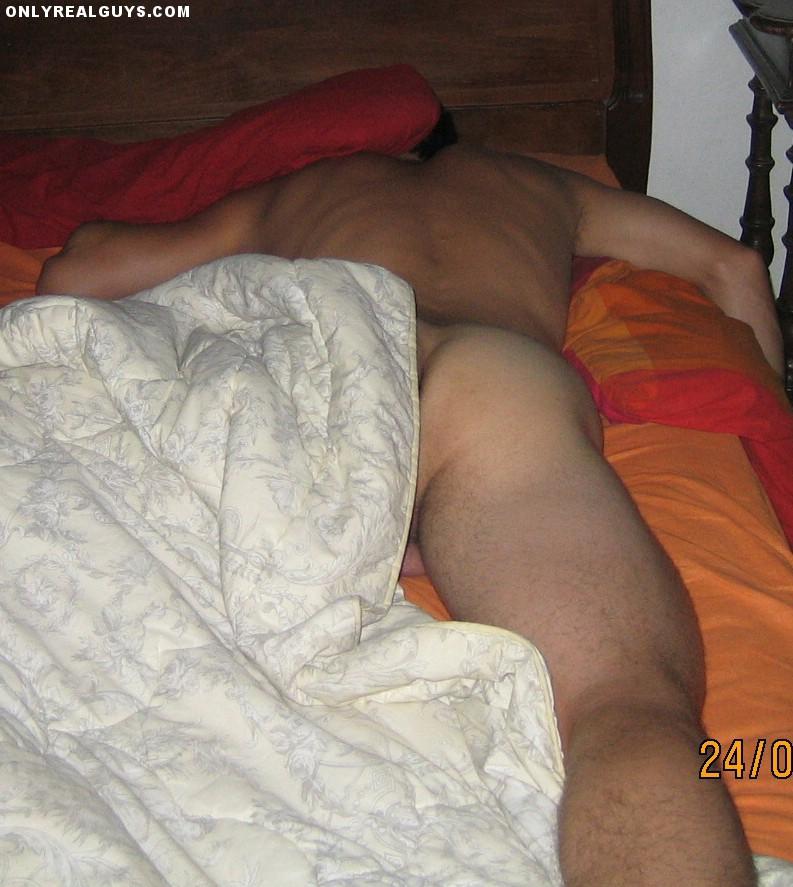 G spot men anus