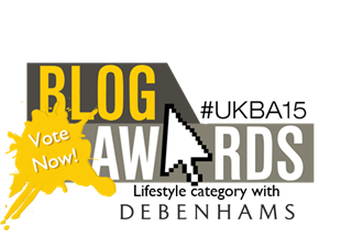 Blog Awards UK