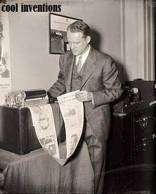Radio Newspapers