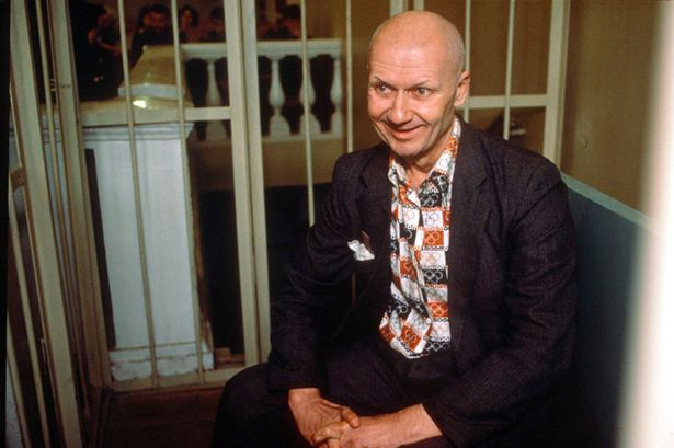 a biography of andrei chikatilo the butcher of rostov Chikatilo was known by such titles as the rostov ripper and the butcher of rostov because the majority of his murders were biography of andrei chikatilo at.
