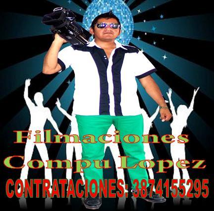 COMPU LOPEZ FILMACIONES