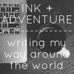 ink + adventure